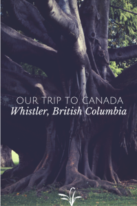 Canada Pinterest
