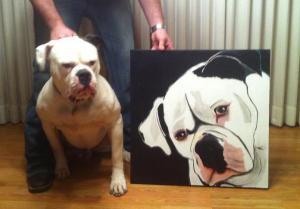 Mack Dog