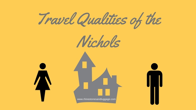 Travel Qualities
