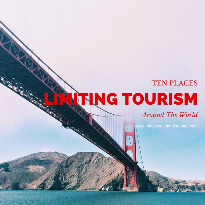 Limited Tourism WP