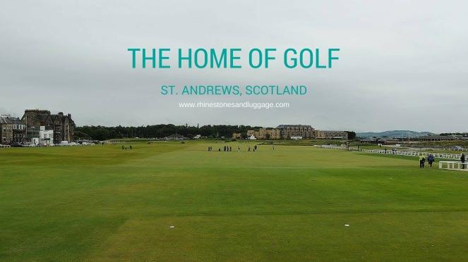 St Andrews Post